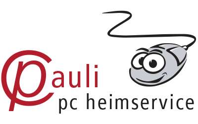 Pauli PC Heimservice